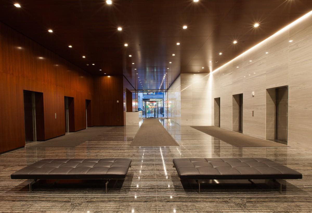 Lobby 1